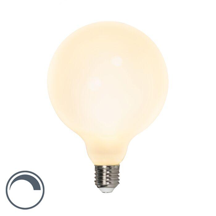 Bombilla-LED-E27-regulable-G125-8W-900lm-2700-K