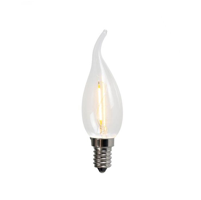 E14-Lámpara-de-vela-LED-de-filamento-C35T-1W-100LM-2200K