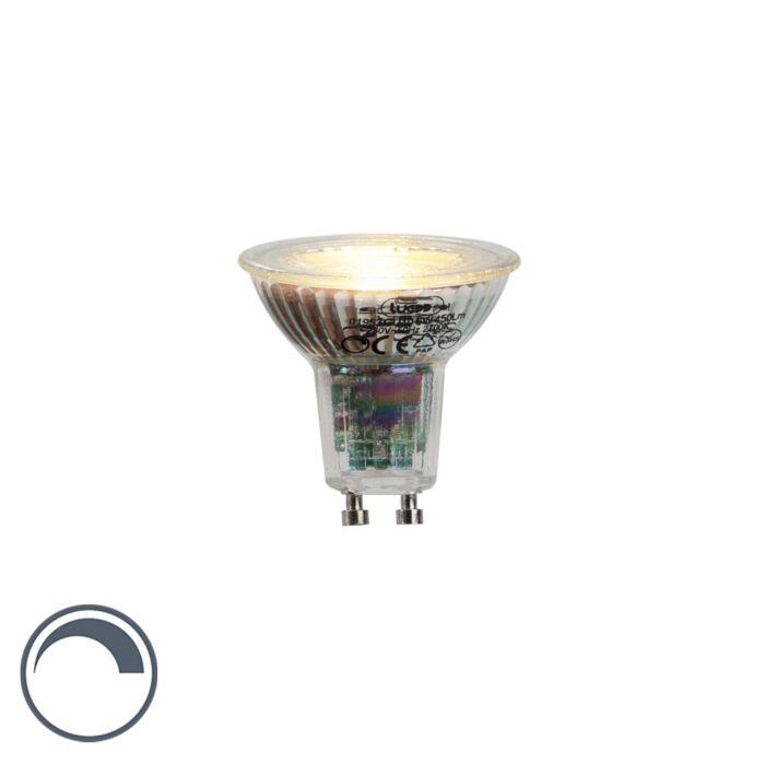 Bombilla-LED-GU10-6W-450lm-2700K-regulable