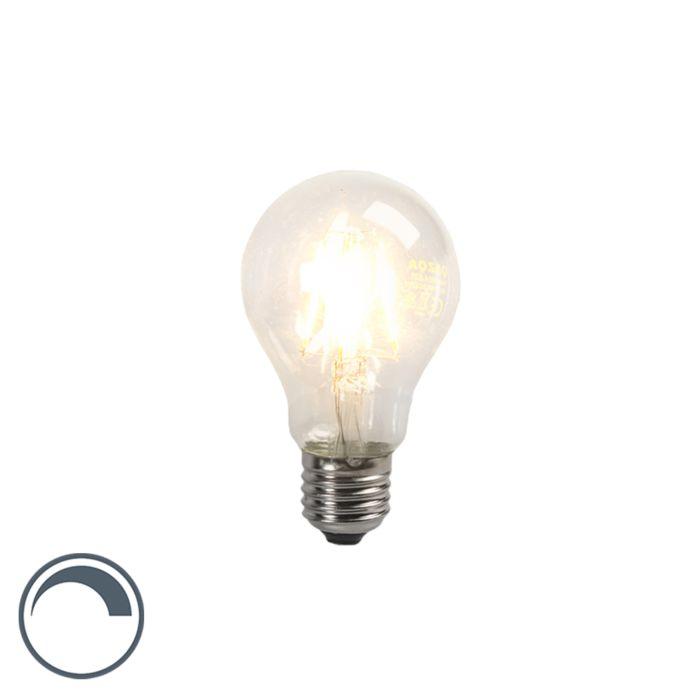 Bombilla-filamento-LED-E27-4W-390LM-2200K-regulable