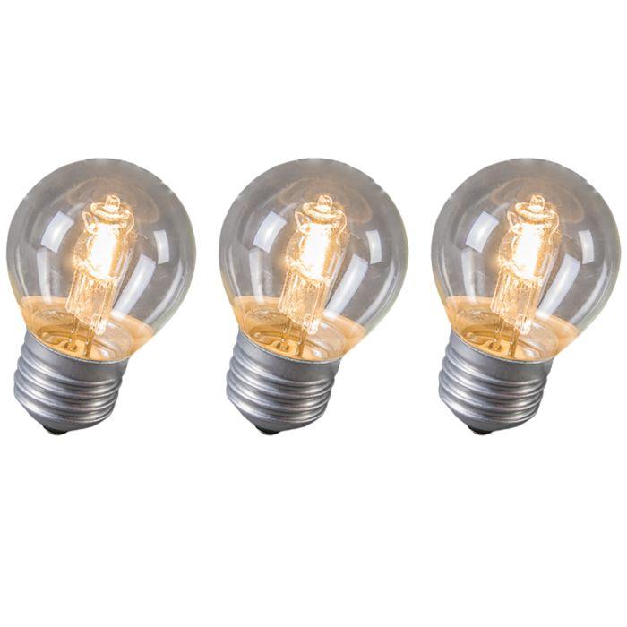 Set-de-3-bombillas-halógenas-E27-28W