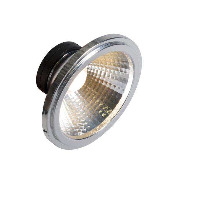 Bombilla-AR111-LED-COB-7W-24°