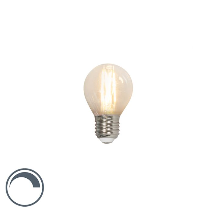 E27-regulable-LED-filamento-P45-bola-lámpara-3.5W-350lm-2700-K