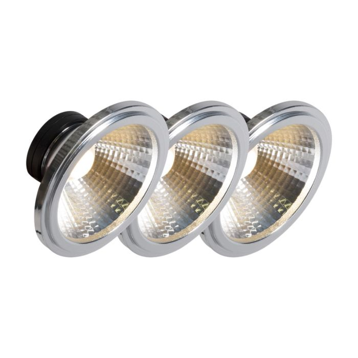 Set-de-3-bombillas-AR111-LED-COB-7W-24°