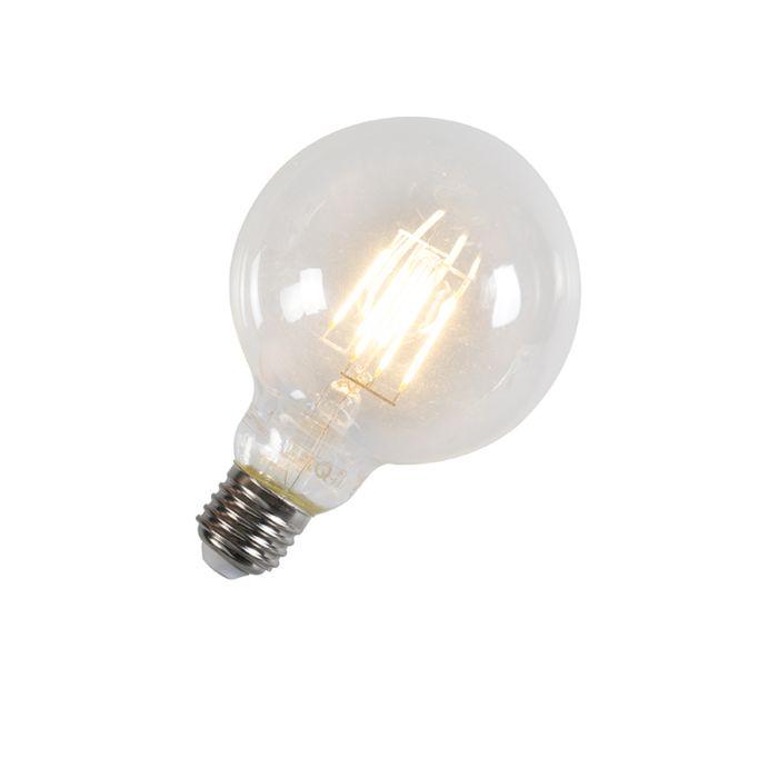 Bombilla-de-filamento-LED-G95-E27-6W-600-lúmenes