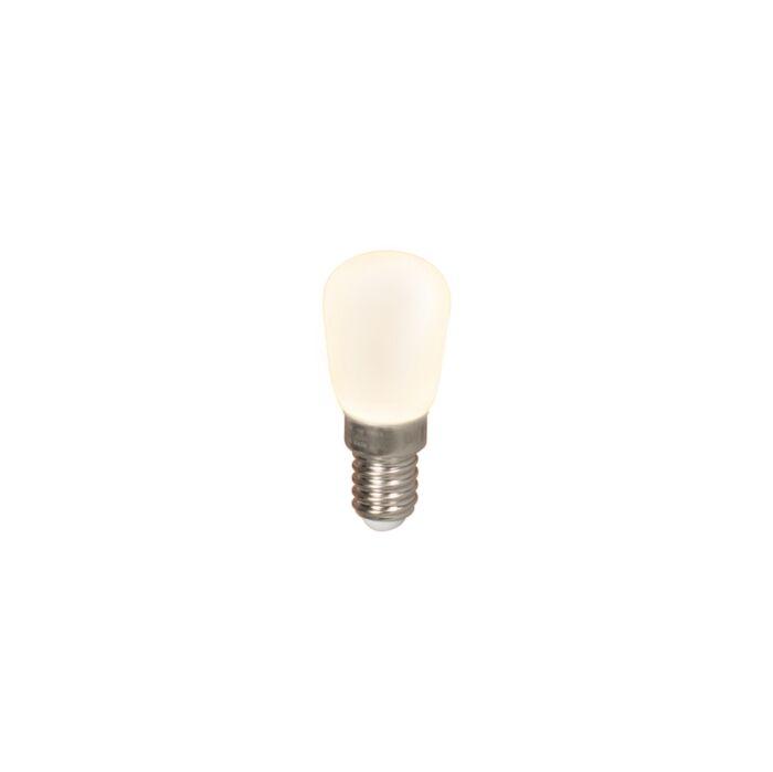 Lámpara-de-cuadro-LED-E14-T26-1W-90lm-2700-K