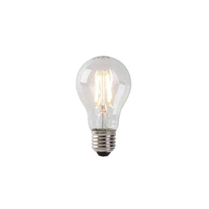 Bombila-filamento-transparente-LED-A60-E27-3W-2200K-