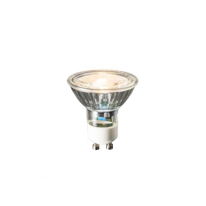 Lámpara-LED-GU10-COB-3W-230-lm-2700K