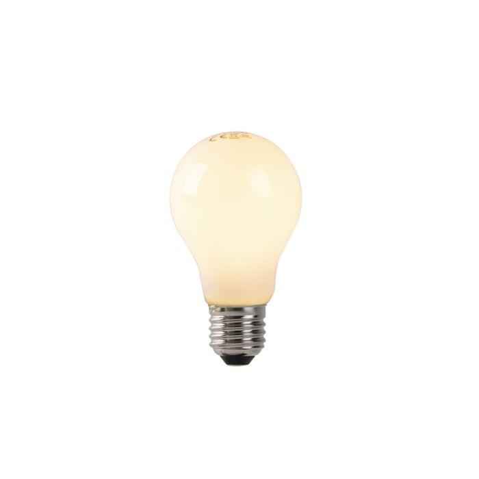 Bombilla-filamento-translúcida-LED-E27-A60-3W-320lm-2200K