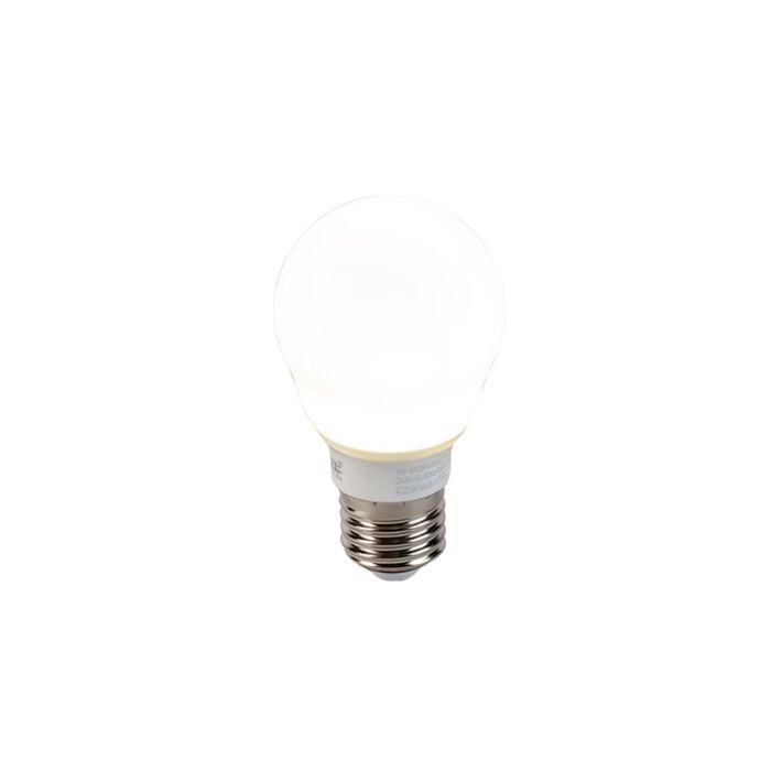Lámpara-LED-E27-A60-vidrio-opal-5W-470-lm-4000K