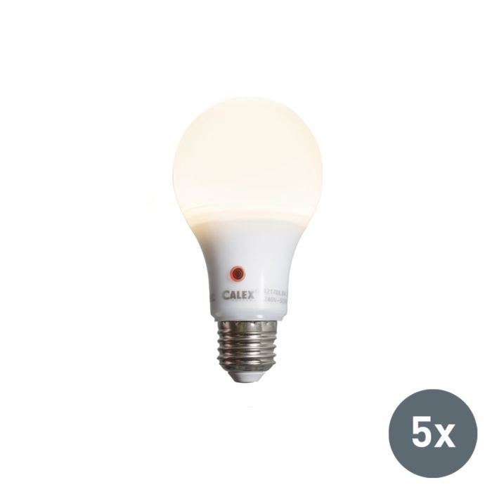 Set-de-5-bombillas-LED-A65-E27-8W-710-lúmenes-con-sensor