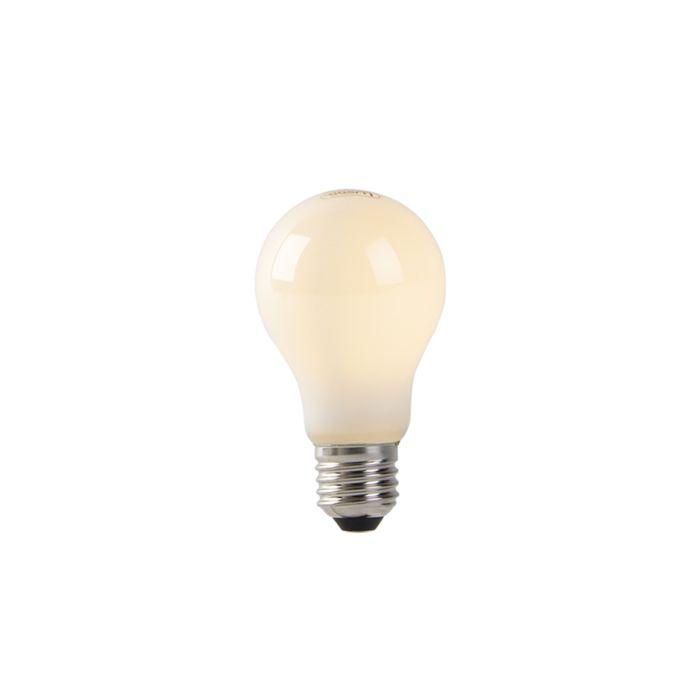 Bombilla-LED-E27-A60-translúcida-1W-70lm-2200K