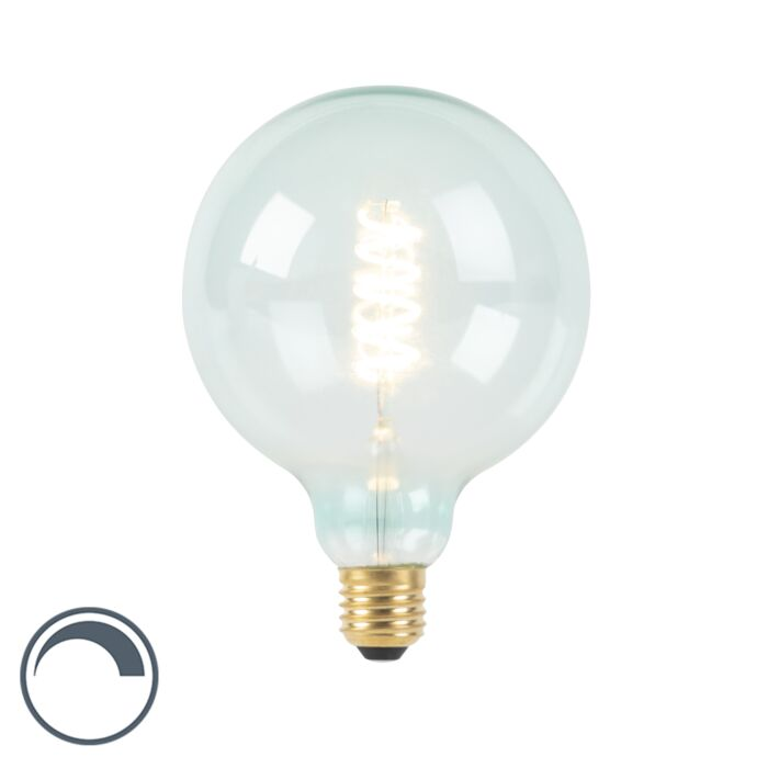 Lámpara-de-filamento-espiral-LED-regulable-E27-G125-azul-200-lm-2100K