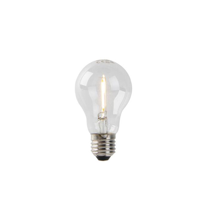 Bombilla-filamento-LED-E27-A60-1W-80lm-2200K