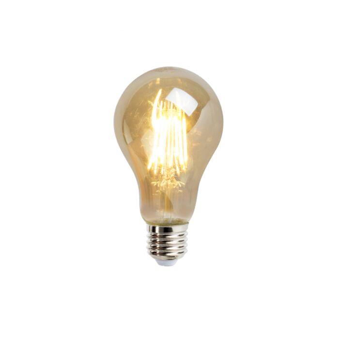 Bombilla-LED-filamento-E27-8W-720-lúmenes-blanco-cálido-2200K