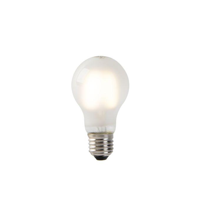 Bombilla-filamento-LED-E27-vidrio-esmerilado-A60-2W-200lm-2700K