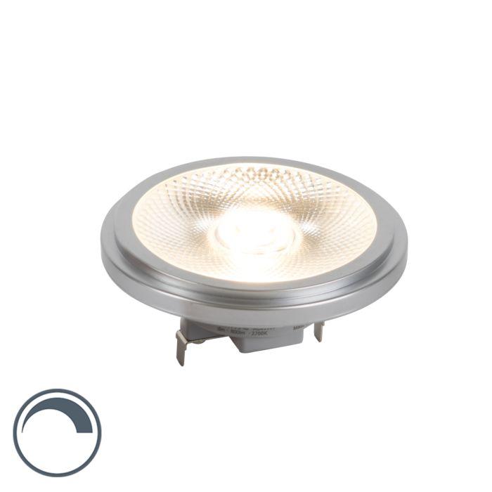 LED-regulable-Osram-G53-15W-Paquete-de-24-grados-800-lumen-cálido-2700K