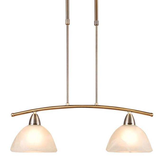 Lámpara-colgante-FIRENZE-2-bronce