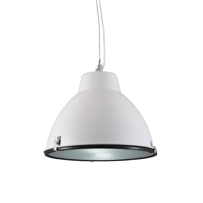 Lámpara-colgante-ANTEROS-blanca