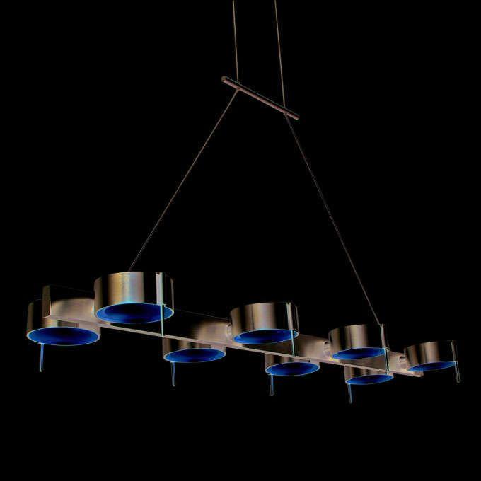 Lámpara-colgante-EYE-8-aluminio