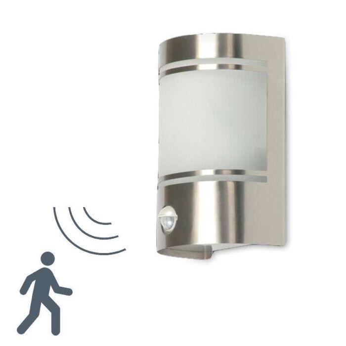 Aplique-de-exterior-BOSTON-con-sensor-de-infrarrojo