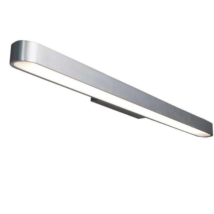 Aplique-de-pared-LINEA-90-aluminio