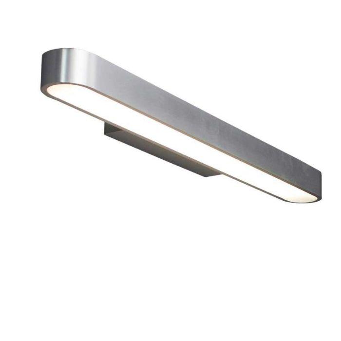 Aplique-de-pared-LINEA-60-aluminio