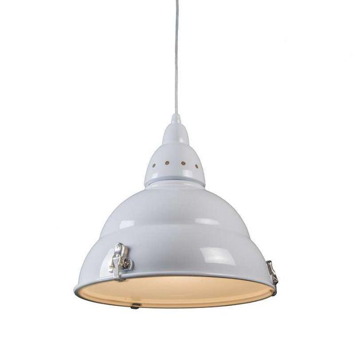 Lámpara-colgante-FACTORY-blanca