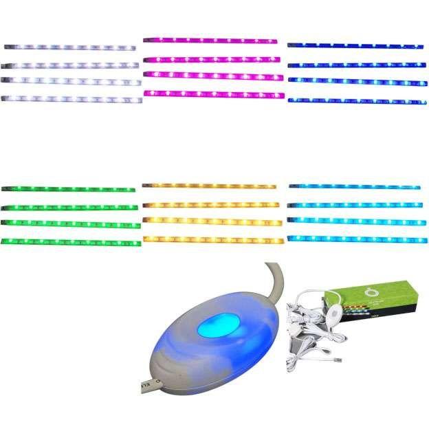 Set-de-4-tiras-LED-RGB