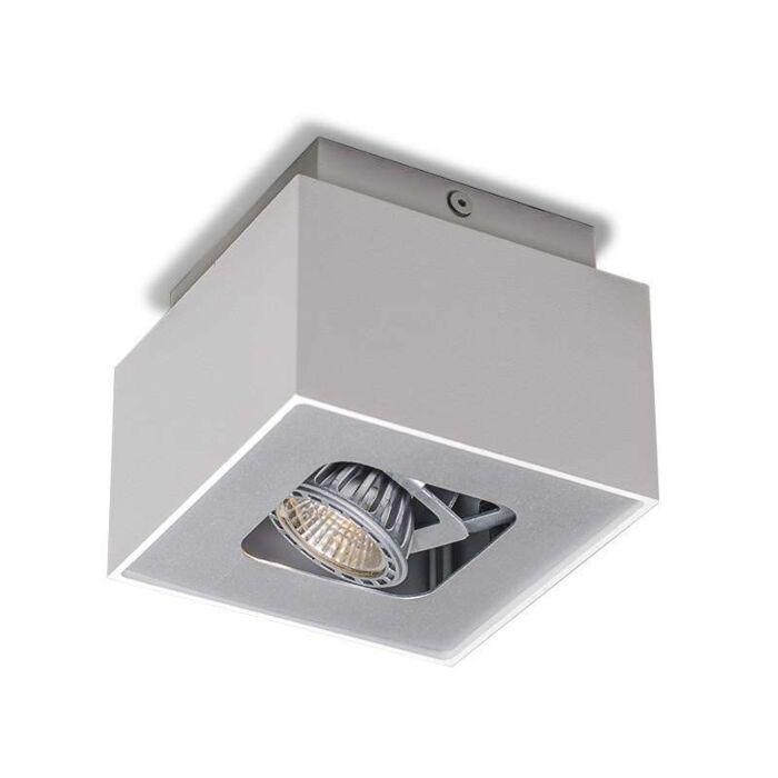 Foco-diseño-blanco-orientable---BOX