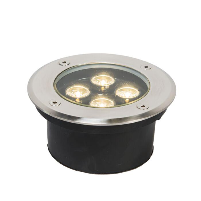 Foco-empotrado-POWER-LED-4x1W
