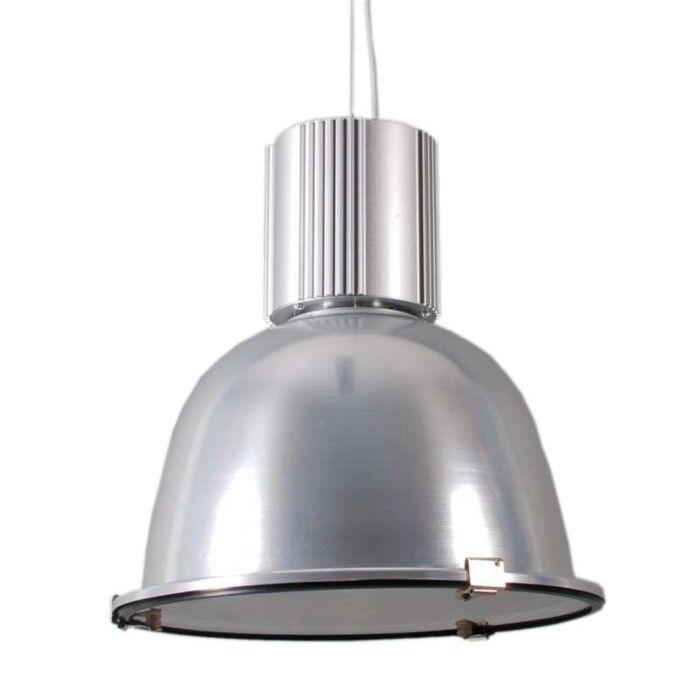 Lámpara-colgante-INDUSTRIAL-aluminio
