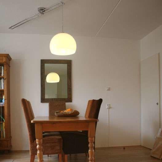 Lámpara-colgante-DECENTRA-Delux-blanco-cromo