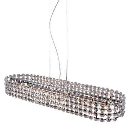 Lámpara-colgante-MONZA-cristal-oval