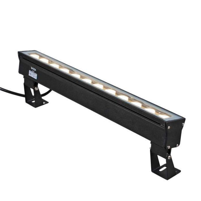 Radiador-LED-VAP-12-negro