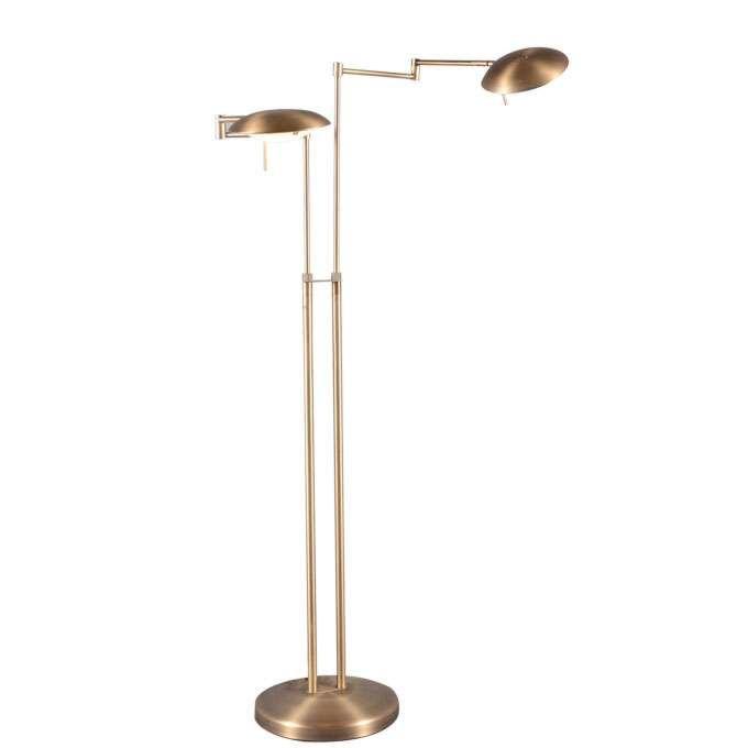 Lámpara-de-lectura-LAWANT-2-bronce