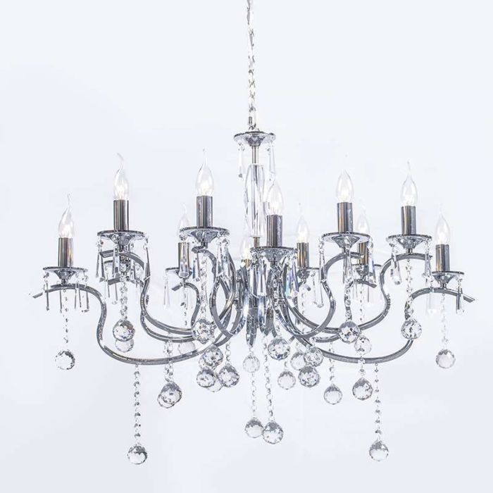 Lámpara-de-araña-ANN-SOPHIE-12-cromo