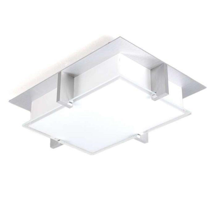 Plafón-ESTON-25-aluminio