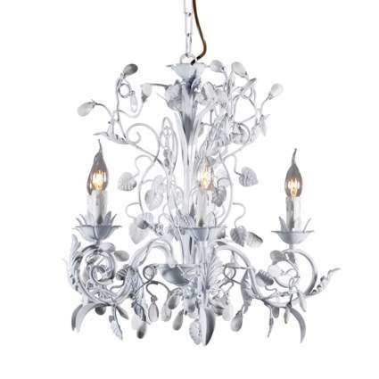 Lámpara-colgante-ROMANCE-5-luces-blanco