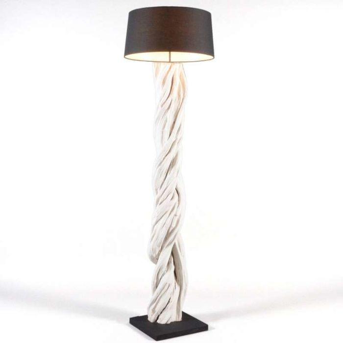 Lámpara-de-pie-ARICH-con-cubierta-negra
