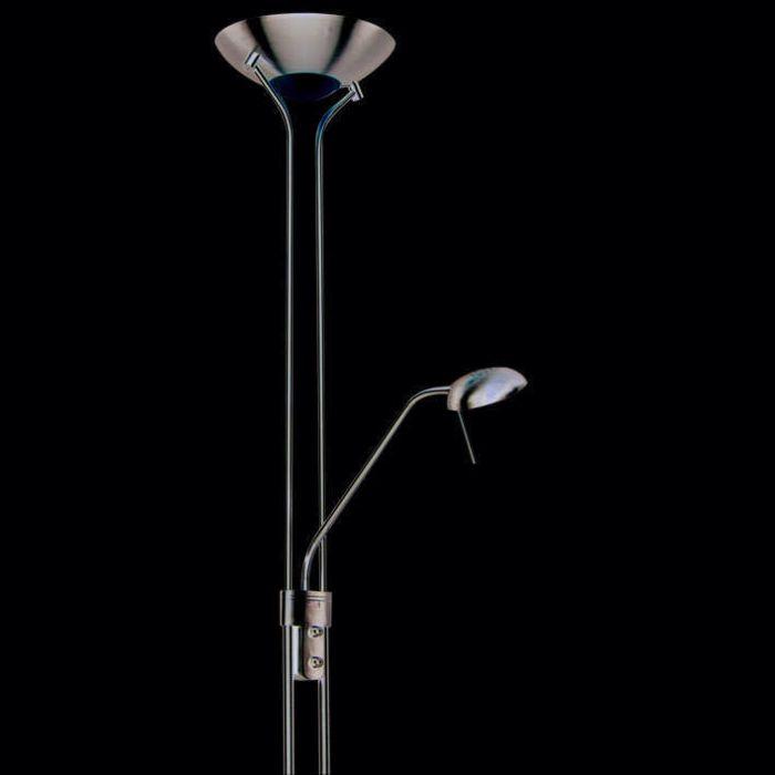 Uplighter-DIVA-2-acero