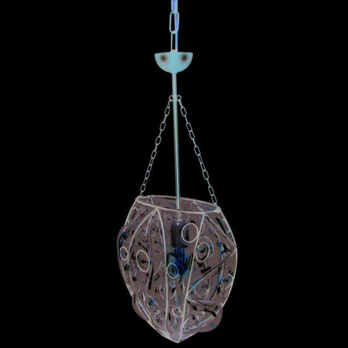 Lámpara-colgante-VENEZIA-Un