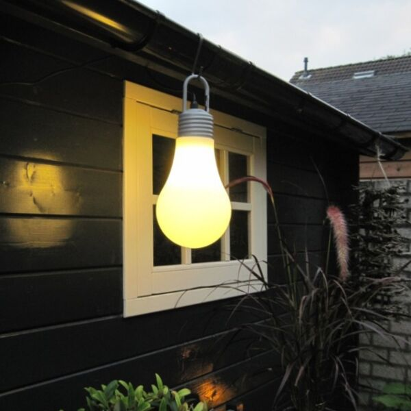 Lámpara-colgante-retro-blanca-IP65---LAMPADINA