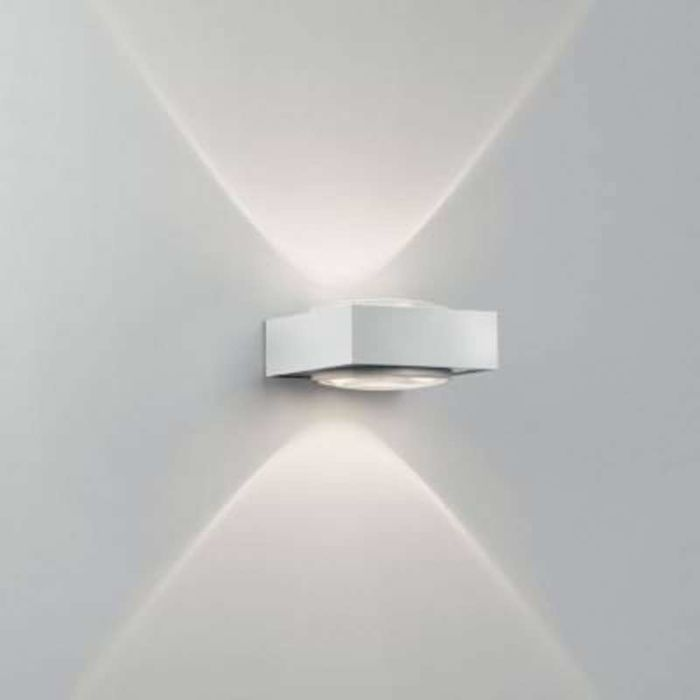 Aplique-de-pared-DELTA-LIGHT-Vision-blanco