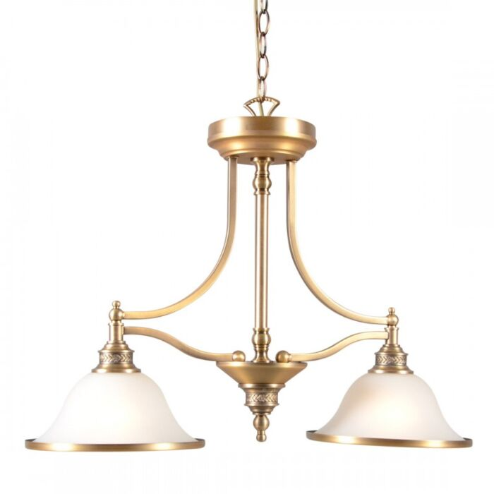 Lámpara-colgante-ELEGANCE-II-bronce