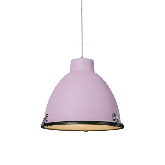 Lámpara-colgante-ANTEROS-38-rosa