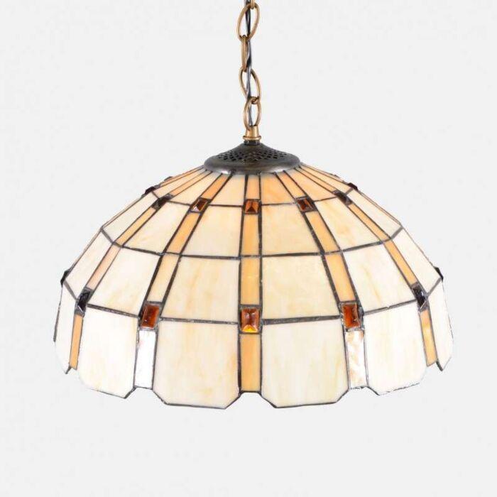 Lámpara-colgante-TIFFANY-Liddesdale