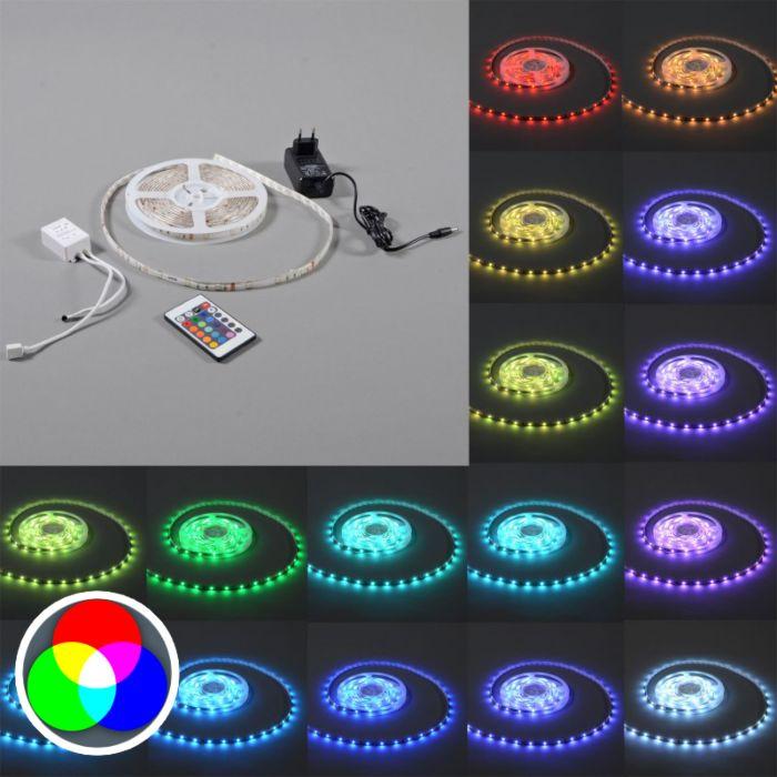 Tira-LED-RGB-flexible-IP20-5metros