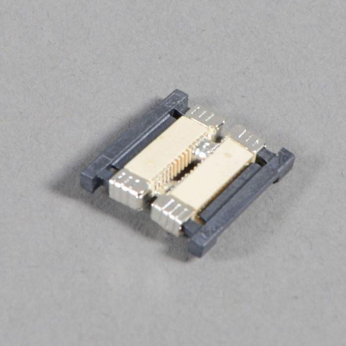 Conector-para-tira-LED-de-un-sólo-color