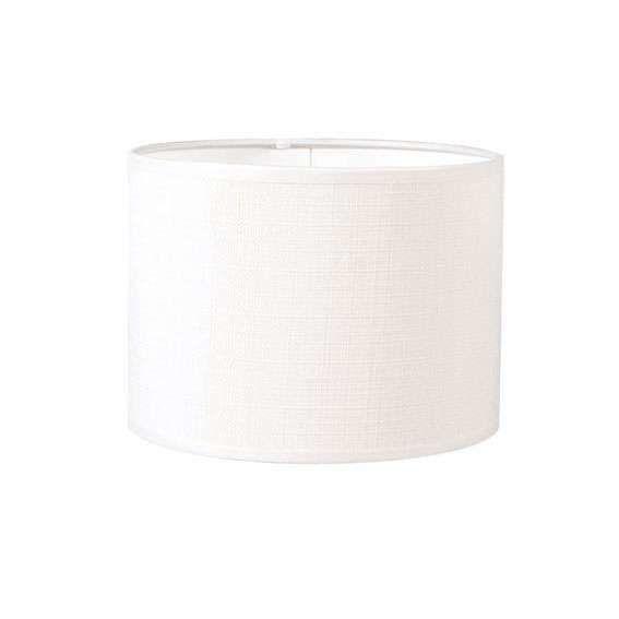 Pantalla-cilíndrica-para-lámpara-colgante/-de-mesa/-de-pie-20/20/15-blanco